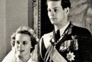 Povestea de dragoste uluitoare dintre regele Mihai si regina Ana