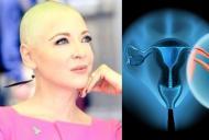 Ce simptome are cancerul ovarian, boala perfidă care a omorât-o pe Edith Gonzalez la doar 54 ani