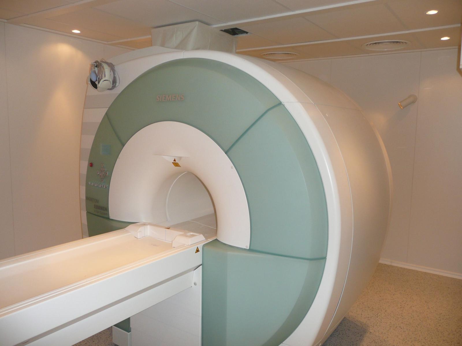 Hiperdia - Centre de diagnostic imagistic si laborator - RMN_siemens_1,5.JPG