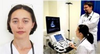 Ecocardiografia și importanța efectuării acesteia