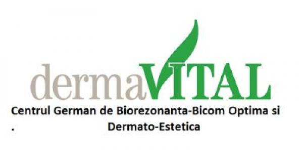Dermavital -  Biorezonanta  Centru German