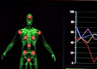 Boala o expresie a dereglarii in comunicarea celulara(medicina energo-informationala)
